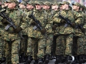мобилизация украина