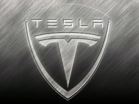 Tesla Model X,кроссовер,