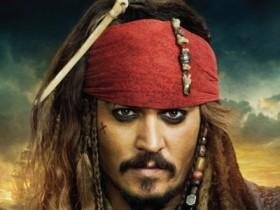 пираты,Карибского,моря,,На,странных,берегах