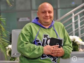 Сергей Галибин