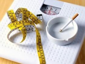 курение и вес