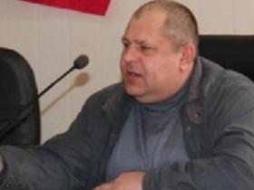Александр Бордюг
