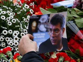 Заявление Путина в связи с убийством Немцова