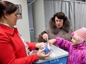 В Эстонии на парламентских выборах победила правящая партия
