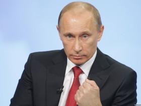 ВИДЕО: Путин рассказал о захвате Крыма и спасении Януковича