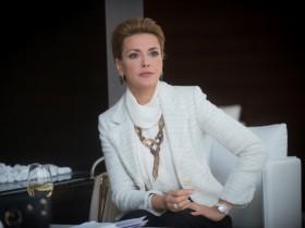 Ольга Сумская: Часто играла стерв, но такую – впервые (ФОТО)
