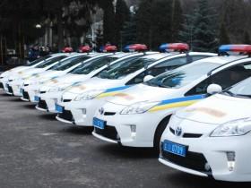 полиция украинская