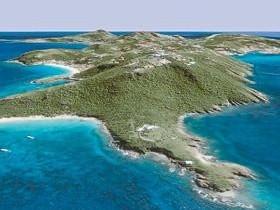 Карибские,острова