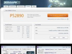 3DMark11-Performance (4х GPU)