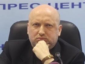 Исчезновение Путина прокомментировал Турчинов