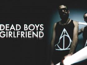 Dead Boys Girlfriend