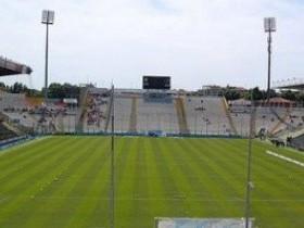 Парма,стадион