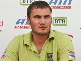 Янукович-младший