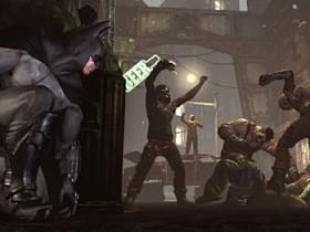Batman,,Arkham,City
