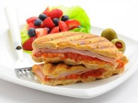 некалорийные бутерброды
