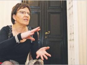 Ева Копач