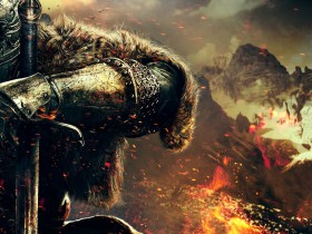Dark Souls 2: Scholar of the First Sin: PS4 против Xbox One