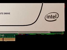 Вышел новый PCIe SSD-накопителей Intel 750 Series