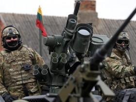 Литва возобновила поиски следов секретной тюрьмы ЦРУ