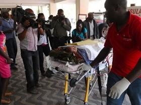 теракт кения