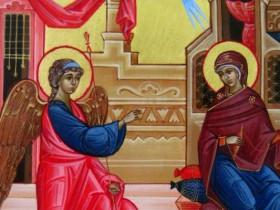 7 апреля - Благовещение: традиции и приметы