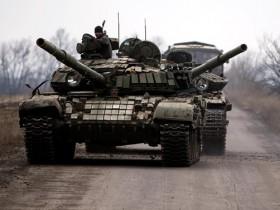 ДНР,танк