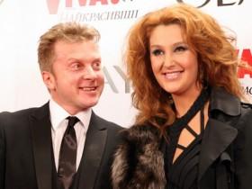 Снежана Егорова и Антин Мухарский