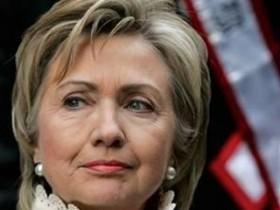 Похоже, новым президентом США станет женщина