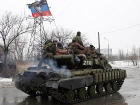 ДНР,Российская,военная