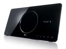DVD-плеер «ЭлДжи» TS200