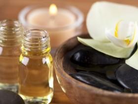Эфирные масла для ухода за грудью