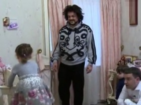 Филипп Киркоров впервые показал своих детей (ФОТО, ВИДЕО)