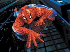 анимационный фильм о Человеке-пауке
