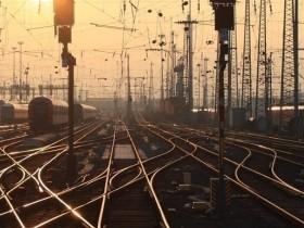 РФ начала строительство железной дороги в обход Украины