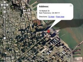 google,Maps