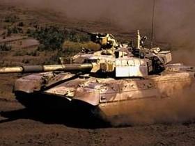 танк,оплот