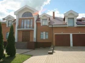 Дом Кучмы