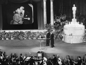 первая церемония Оскар