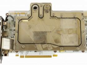 Galax GeForce GTX 980 HOF WB
