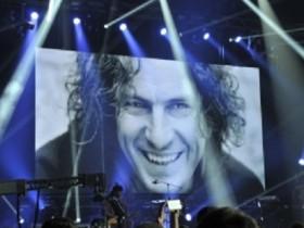 ФОТО+ВИДЕО: В Киеве состоялся концерт памяти Кузьмы Скрябина