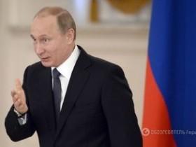 Путин планировал захват десяти областей Украины, - политолог