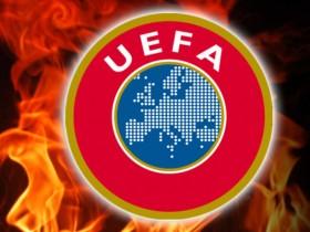 """УЕФА наказал """"Днепр"""" за фанатский беспредел (ВИДЕО)"""