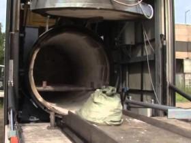 Россия использует передвижные крематории на Донбассе