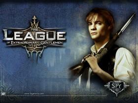 20th Century Fox снимет римейк Лиги выдающихся джентльменов