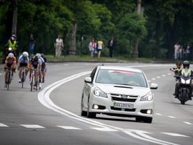 велогонка Race Horizon Park