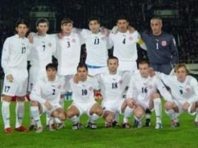 сборная,Грузии