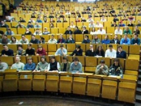 студенті