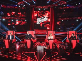 Голос країни-5 : определились суперфиналисты (ФОТО)