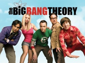 Сериал «Теория большого взрыва»