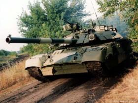 танк Оплот